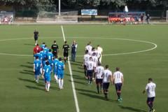 Unione-Novoli 0-1, gli highlights