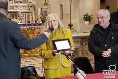 """Al Prefetto Maria Antonietta Cerniglia la 15ª edizione del premio """"Donna dell'Anno"""""""