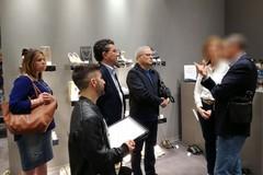 Elezioni, Franco Napoletano incontra i commercianti