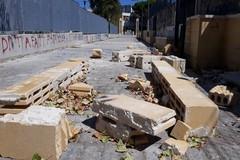 Piazza don Milani e la rassegnazione del quartiere San Pietro