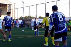 Il derby Fùtbol Cinco-Nettuno chiude la stagione regolare della Serie C2