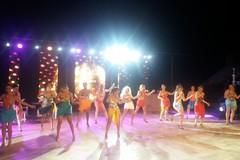 Fagipamafra scatena l'entusiasmo al Teatro Mediterraneo
