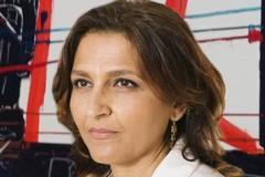 Maria Antonietta Ventura, una biscegliese candidata alla guida della Calabria