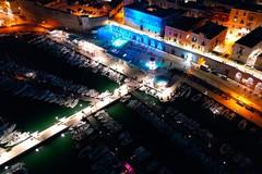Contributo comunale di 5000 euro per eventi connessi all'assegnazione della Bandiera blu