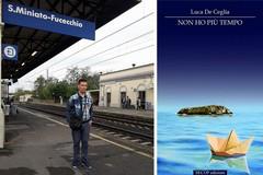 A San Miniato il booktrailer del romanzo di Luca De Ceglia in corsa verso la vittoria