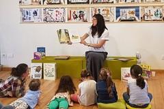 Libri nel Borgo Antico, c'è anche la rassegna nella rassegna dedicata ai piccoli