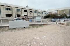 Rimossa la barriera che impediva l'accesso delle auto alla zona Pantano-Ripalta