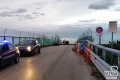 Incidente sulla Bisceglie-Andria, traffico bloccato alle prime luci dell'alba