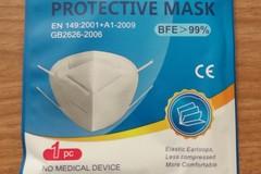 «Quelle mascherine sono di dubbia efficacia»