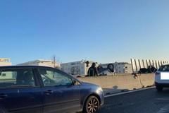 Grave incidente sulla 16 bis, forti disagi per chi proviene da Bisceglie in direzione Foggia