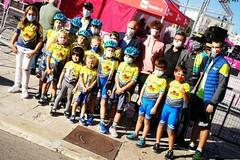 La Ludobike al Giro d'Italia