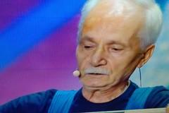 Il biscegliese Mauro Mastrapasqua a Italia's got talent