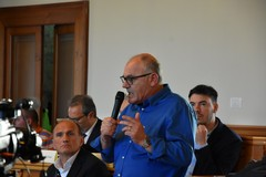 Alfonso Russo: «Rigante si dimetta per ragioni di decenza politica»