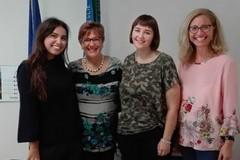"""La scuola media """"Battisti-Ferraris"""" aderisce al progetto di Servizio Volontario Europeo"""