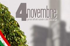 La città di Bisceglie onorerà la ricorrenza del 4 novembre