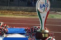 Coppa Italia Eccellenza, l'Unione pesca il Trani