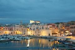Turismo esperienziale nel mare biscegliese premiato dalla Bandiera blu