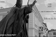 """""""Dalla vita alla santità"""". Documentario sul museo di San Giovanni Paolo II in prima mondiale su BisceglieViva"""