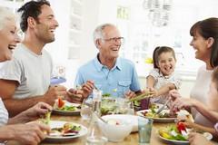 La salute comincia a tavola: incontro a cura di Roma Intangibile
