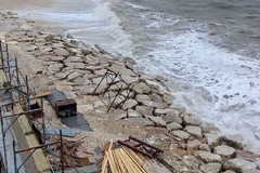 Spiagge, Spina: «Deleterio modificare l'impostazione tecnica dei lavori»