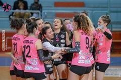Star Volley regola GioMol e si proietta sul match di sabato con la Dinamo Molfetta