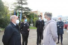 """Il Comitato De Trizio dona dispositivi di protezione individuale all'ospedale """"Vittorio Emanuele II"""""""