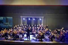 """Ennesimo trionfo per l'orchestra sinfonica """"Biagio Abbate"""""""