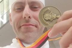 Lo chef biscegliese Fabio Gallo campione italiano di cucina calda