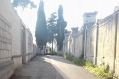 Vicenda isola IV cimitero, il Tar conferma l'operato del Comune