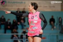 """La Star Volley torna in campo, sfida interna al Cerignola. Scarica la fanzine """"Segui la stella!"""""""