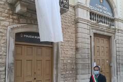 Angarano commemora Falcone e ricorda ancora una volta Sergio Cosmai