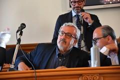 """Emiliano a Bisceglie per l'inaugurazione del reparto di geriatria del """"Vittorio Emanuele II"""""""