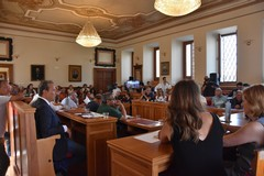 Mercoledì 7 nuova seduta del consiglio comunale