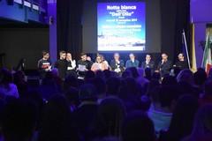 """Dibattito su cultura e sviluppo economico nella Notte bianca dell'istituto """"Dell'Olio"""""""
