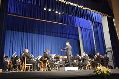 """Santa Cecilia, doppio trionfo per l'orchestra """"Biagio Abbate"""""""