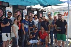 L'Apulia Golden Dart alle finali della Coppa Italia di freccette