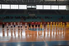 Futsal Bisceglie generoso ma poco concreto