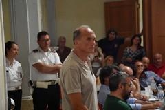 Agenti di Polizia Locale aggrediti, la solidarietà di Enzo Amendolagine