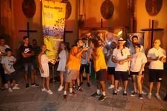 Grande partecipazione ed entusiasmo alle stelle per la quinta edizione del Palio della Quercia