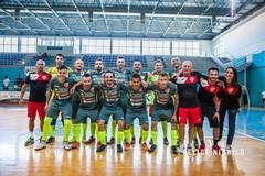 Col Futsal Altamura la prima di Coppa Italia della Diaz