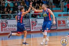 Highlights Lions Bisceglie-Pozzuoli