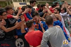 Di Pinto Panifici, prenditi la semifinale