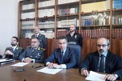 Armi e droga, la Finanza arresta 4 biscegliesi