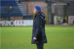 Il pregara di Casertana-Bisceglie, Zavettieri: «Questo campionato è un patrimonio per tutta la città»