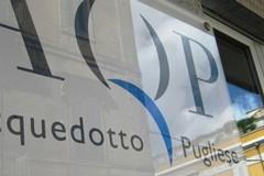 I 5 Stelle chiedono le dimissioni del presidente Aqp De Sanctis
