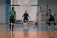 Il Futsal Bisceglie perde anche il portiere Mitrotta