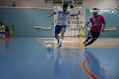 Riprende il campionato di A2, il Futsal Bisceglie tenta l'impresa col Sandro Abate
