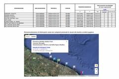 Bisceglie, l'ARPA conferma: mare pulito e sicuro anche a luglio