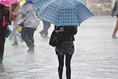 Allerta meteo per rischio temporali e vento anche a Bisceglie