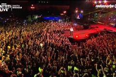 """Battiti Live, Radionorba """"salta"""" Bisceglie anche per il 2018"""